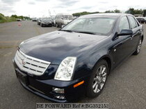 Used 2006 CADILLAC STS BG352153 for Sale for Sale