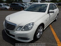 Used 2012 MERCEDES-BENZ E-CLASS BG352134 for Sale for Sale