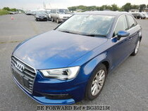 Used 2014 AUDI A3 SEDAN BG352136 for Sale for Sale