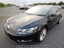 Used 2012 VOLKSWAGEN CC BG352138 for Sale for Sale