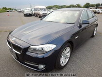 Used 2011 BMW 5 SERIES BG352143 for Sale for Sale