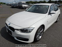 Used 2012 BMW 3 SERIES BG352146 for Sale for Sale