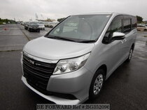 Used 2014 TOYOTA NOAH BG352096 for Sale for Sale