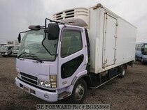 Used 2005 MITSUBISHI FIGHTER BG353668 for Sale for Sale