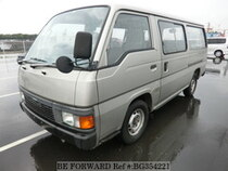Used 1994 NISSAN CARAVAN VAN BG354221 for Sale for Sale
