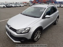 Used 2014 VOLKSWAGEN POLO BG354182 for Sale for Sale