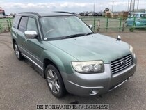 Used 2006 SUBARU FORESTER BG354253 for Sale for Sale