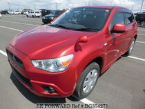 Used 2010 MITSUBISHI RVR BG354271 for Sale for Sale