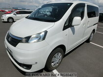 Used 2011 MITSUBISHI DELICA D3 BG354272 for Sale for Sale