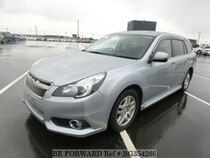 Used 2013 SUBARU LEGACY TOURING WAGON BG354260 for Sale for Sale