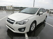 Used 2012 SUBARU IMPREZA SPORTS BG354261 for Sale for Sale