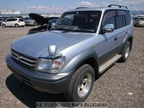 Used 1996 TOYOTA LAND CRUISER PRADO BG354088 for Sale for Sale