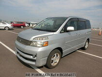 Used 2005 TOYOTA VOXY BG354577 for Sale for Sale