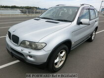 Used 2004 BMW X5 BG354567 for Sale for Sale