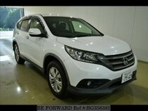 Used 2013 HONDA CR-V BG356385 for Sale for Sale