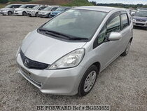 Used 2013 HONDA FIT BG351652 for Sale for Sale