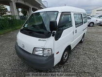 Used 2014 MAZDA BONGO VAN BG358205 for Sale for Sale