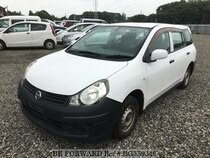 Used 2012 NISSAN AD VAN BG359349 for Sale for Sale