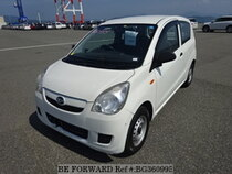 Used 2013 DAIHATSU MIRA BG360995 for Sale for Sale