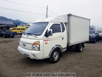Used 2011 HYUNDAI PORTER BG364748 for Sale for Sale