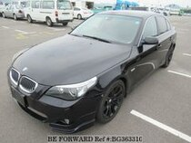 Used 2003 BMW 5 SERIES BG363310 for Sale for Sale
