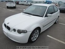 Used 2004 BMW 3 SERIES BG363311 for Sale for Sale