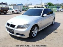 Used 2007 BMW 3 SERIES BG366243 for Sale for Sale