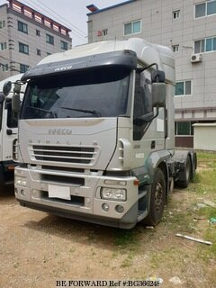 Best Price Used IVECO Truck for Sale - Japanese Used Cars BE