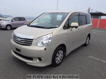 Used 2013 TOYOTA NOAH BG366540 for Sale for Sale