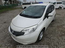 Used 2013 NISSAN NOTE BG367257 for Sale for Sale