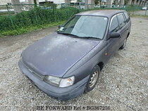 Used 1997 TOYOTA CALDINA VAN BG367259 for Sale for Sale