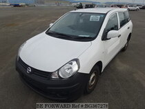 Used 2013 NISSAN AD VAN BG367278 for Sale for Sale