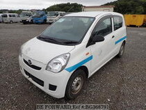 Used 2012 DAIHATSU MIRA BG366791 for Sale for Sale
