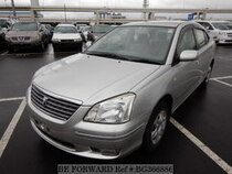 Used 2004 TOYOTA PREMIO BG366886 for Sale for Sale