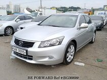 Used 2010 HONDA ACCORD BG368088 for Sale for Sale