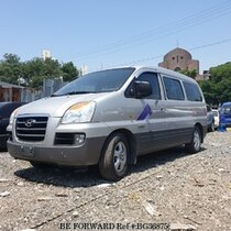 Used 2007 HYUNDAI STAREX BG368756 for Sale for Sale
