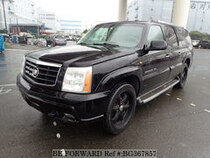 Used 2004 CADILLAC ESCALADE BG367857 for Sale for Sale