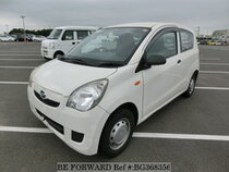 Used 2013 DAIHATSU MIRA BG368356 for Sale for Sale