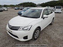 Used 2014 TOYOTA COROLLA AXIO BG369622 for Sale for Sale
