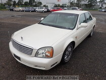 Used 2003 CADILLAC DEVILLE BG370247 for Sale for Sale