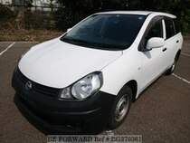 Used 2013 NISSAN AD VAN BG370361 for Sale for Sale