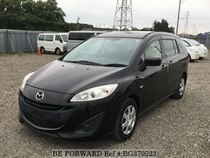 Used 2012 MAZDA PREMACY BG370523 for Sale for Sale