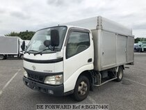 Used 2005 TOYOTA TOYOACE BG370400 for Sale for Sale
