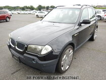 Used 2006 BMW X3 BG370447 for Sale for Sale