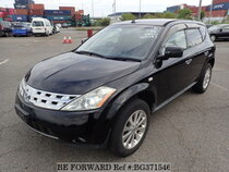 Used 2005 NISSAN MURANO BG371546 for Sale for Sale