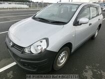 Used 2013 NISSAN AD VAN BG371713 for Sale for Sale