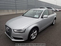Used 2013 AUDI A4 BG371872 for Sale for Sale