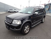 Used 2004 FORD EXPLORER BG371819 for Sale for Sale