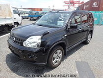 Used 2009 NISSAN X-TRAIL BG371822 for Sale for Sale