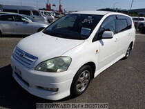 Used 2002 TOYOTA IPSUM BG371837 for Sale for Sale